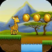 Giraffe World (Free)