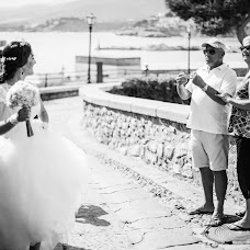 Wedding photographer Dima Cantemir (DimaCantemir). Photo of 23.06.2017