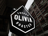 Olivia Coffee Roaster