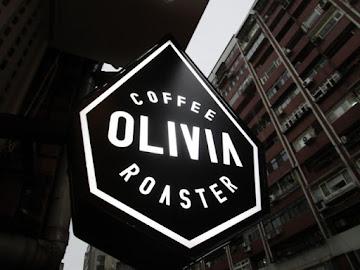 Olivia Coffee Roaster