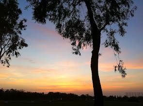 Photo: Irvine Sunset