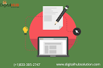 Amazing Website Content Writing Services with Digital Hub