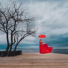 Wedding photographer Olga Nikolaeva (avrelkina). Photo of 09.05.2018