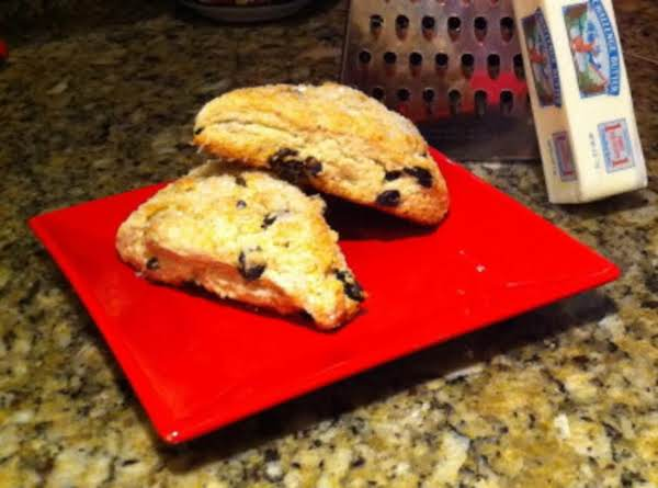 New And Improved Scones