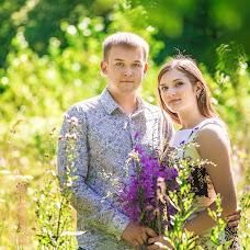 Wedding photographer Vitaliy Gorbylev (VitaliiGorbylev). Photo of 22.07.2016