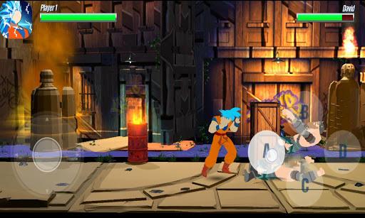 Code Triche Stick Hero Fighter - Warriors Dragon APK MOD screenshots 4