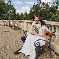 Wedding photographer Elena Sviridova (ElenaSviridova). Photo of 05.09.2018