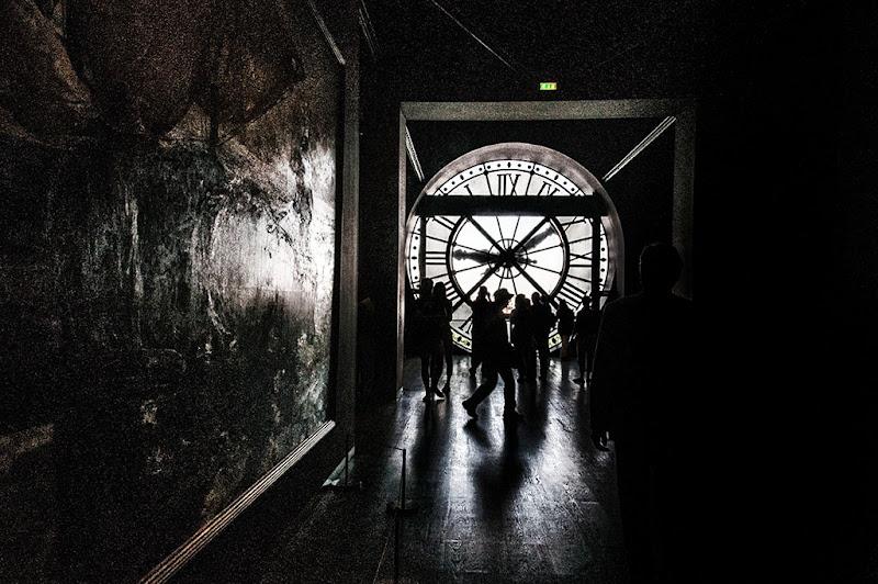 soul and time di Irene Vallerotonda