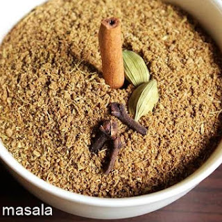 Garam Masala Recipe (Spice Blend) | How to Make Garam Masala Powder Recipe