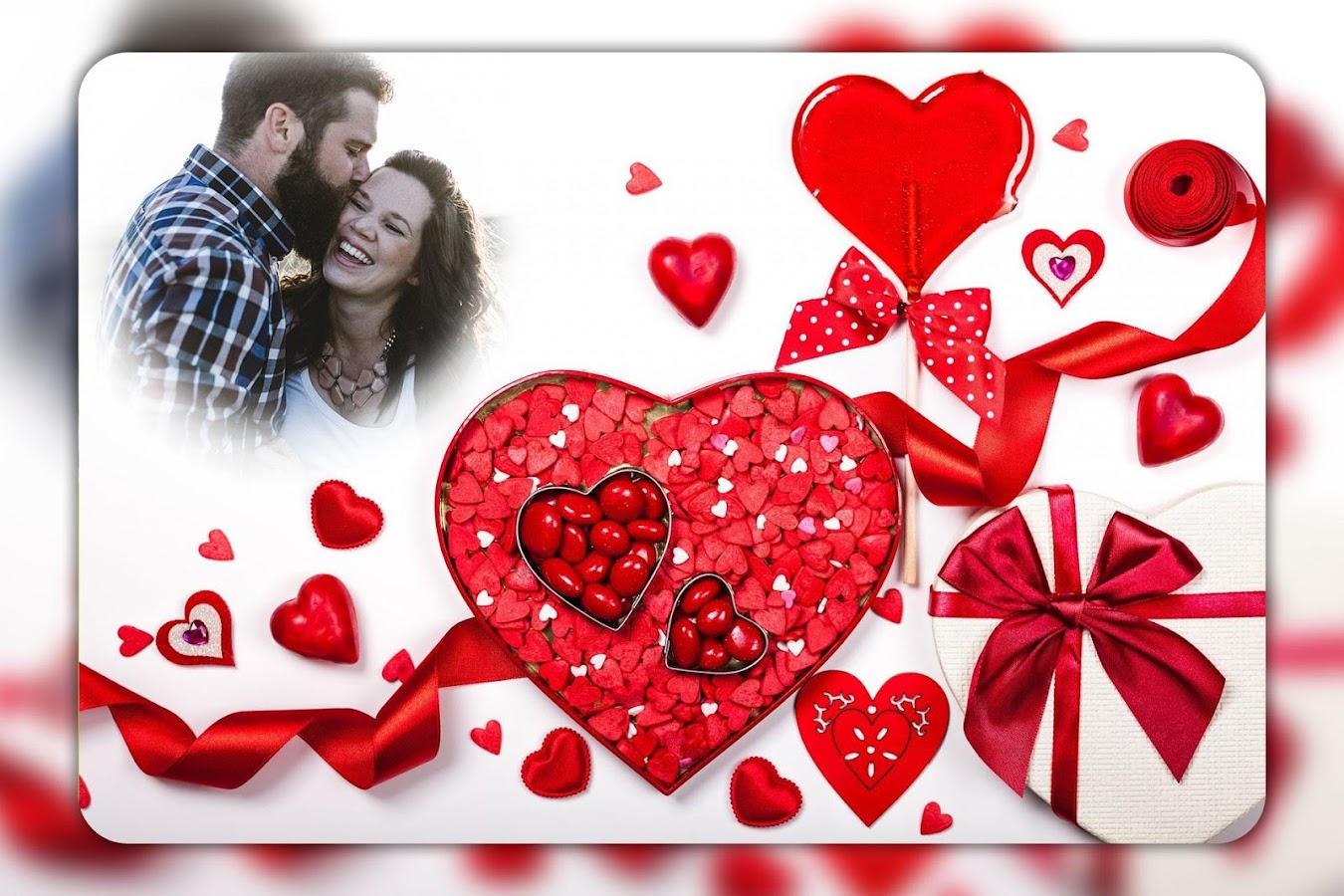 Romantic love photo frames love editor android apps on google play romantic love photo frames love editor screenshot jeuxipadfo Gallery