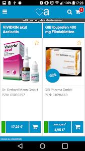 Reischmann Apotheken screenshot 0