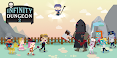 [VIP]Infinity Dungeon 2- Summoner Girl and Zombies game for Android screenshot