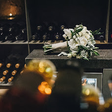 Wedding photographer Daniel Gramage (danielgramage). Photo of 22.06.2018