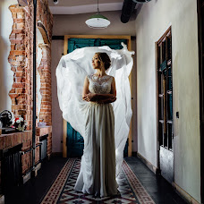 Wedding photographer Anna Kireeva (annakir34). Photo of 11.10.2018