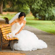 Wedding photographer Ibraim Sofu (Ibray). Photo of 04.12.2015