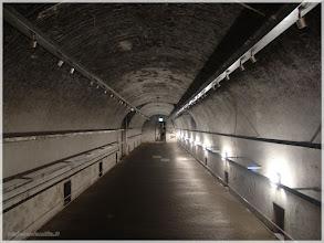 Photo: bunker en el Obersalzberg ( Nido del Aguila). Alemania http://www.viajesenfamilia.it/