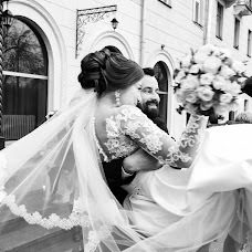 Wedding photographer Elizaveta Kazak (liza2704). Photo of 26.11.2017