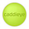 Caddieye Discgolf Scorecard icon