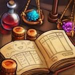 Tiny Shop: Cute Fantasy Craft, Design & Trade RPG icon