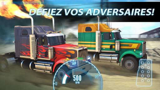 Code Triche Big Rig Racing apk mod screenshots 3