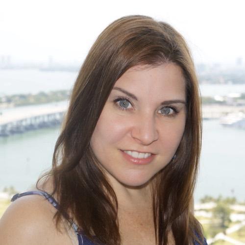 Amy Jamarillo