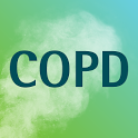 COPD pocket icon
