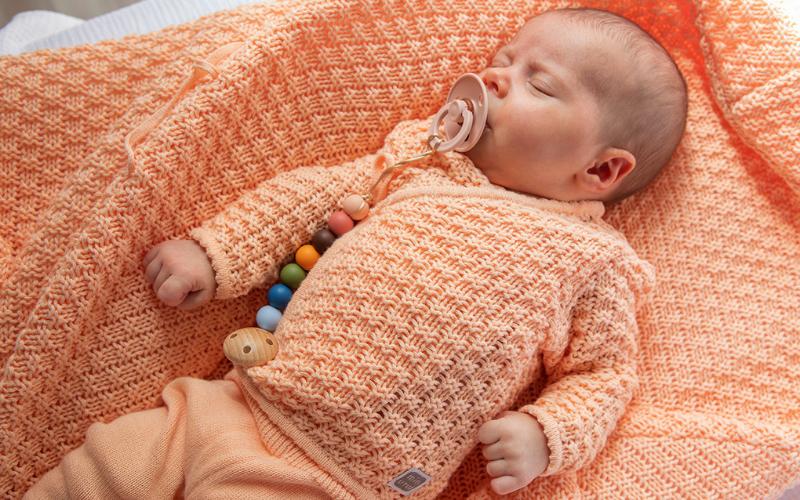 5 conjuntos de ropa para bebé moderna 2