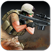 Borderline Commando Sniper
