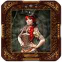 Steampunk Cosplay Costume icon