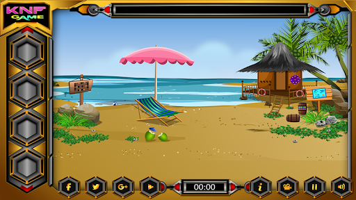 Beach House Rescue Little Girl Apk Download 1