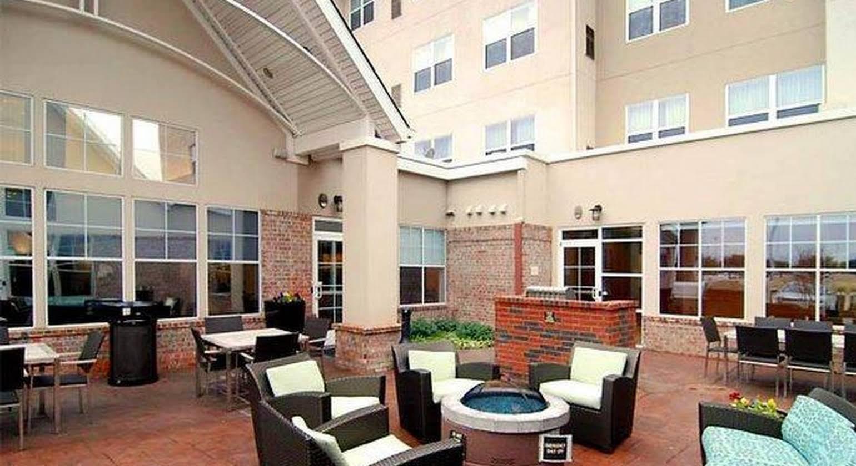 Residence Inn by Marriott Arlington South