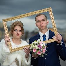 Wedding photographer Mariya Tyurina (FotoMarusya). Photo of 06.03.2018