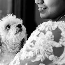 Photographe de mariage Uriel Coronado (urielcoronado). Photo du 27.07.2017