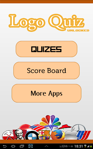 免費下載益智APP|Logo Quiz - Unlocked app開箱文|APP開箱王