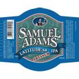 Samuel Adams Latitude 48 Deconstructed IPA Ahtanum