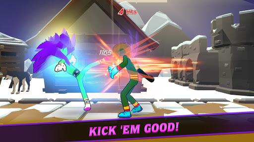 Duel Heroes - Stickman Batle Fight 1.3 screenshots 3