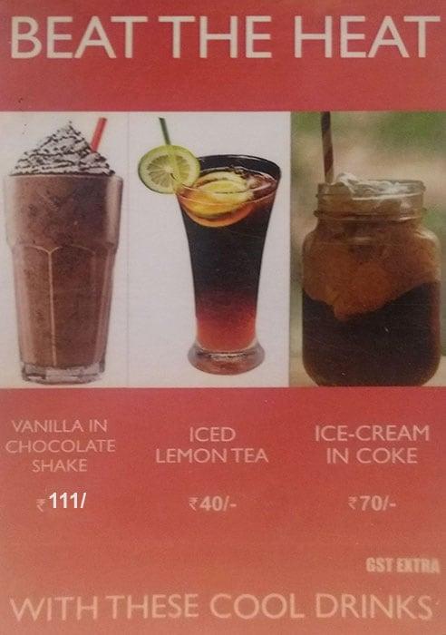 Anna menu 3