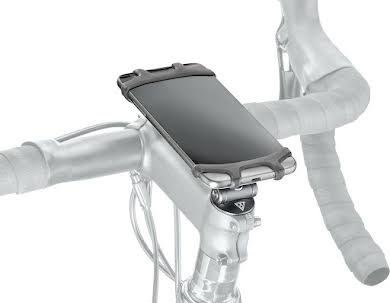 Topeak Omni RideCase DX Universal Smartphone Mount alternate image 0
