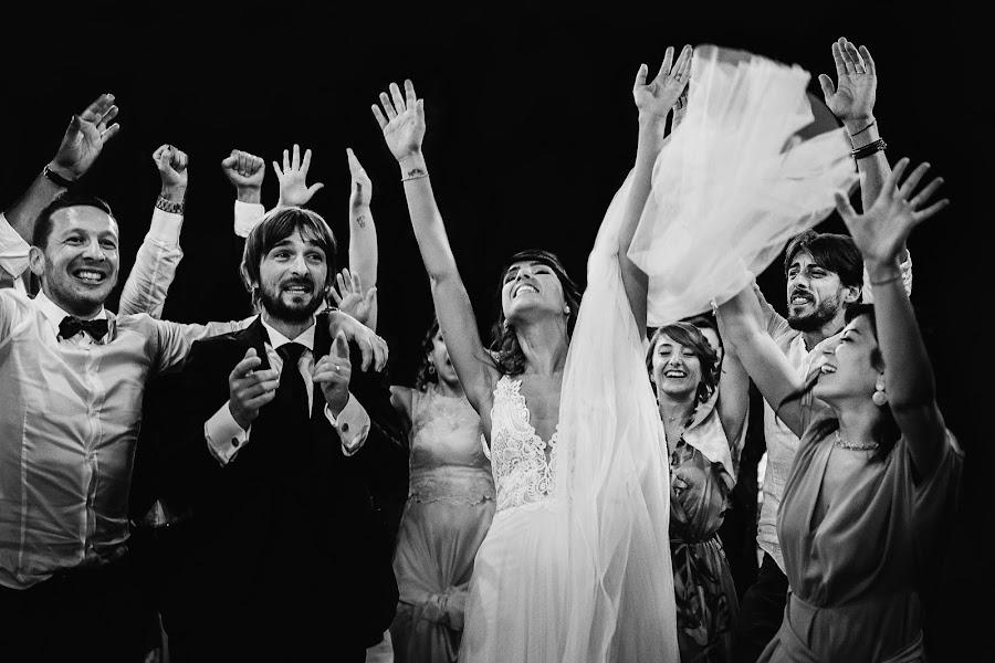 Wedding photographer Eleonora Rinaldi (EleonoraRinald). Photo of 10.10.2019