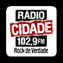 Rádio Cidade icon