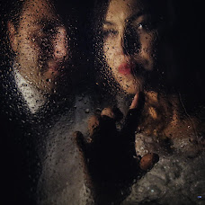 Wedding photographer Kemran Shiraliev (kemran). Photo of 21.12.2016
