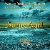 Nature Sounds Collection: Sea Waves, Vol. 4 (Sunny Atoll)