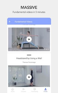 9Apps Daily Yoga 8