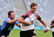 Walt Steenkamp impressed in the Varsity Cup with Pukke and will be hoping to stamp his mark in the Currie Cup with the Vodacom Bulls and hopefully make the Super Rugby contingent on a regular basis.