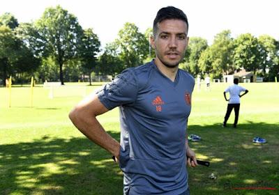 Anderlecht laat nog een overbodige speler transfervrij vertrekken