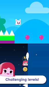 Square Heroes: Adventure Platformer 1.0.2