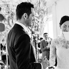 Wedding photographer Chiara Ridolfi (ridolfi). Photo of 10.02.2018