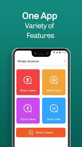Whats Web Scan 7.0 screenshots 1