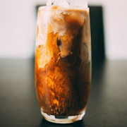Premium Cold Brewed Iced Coffee