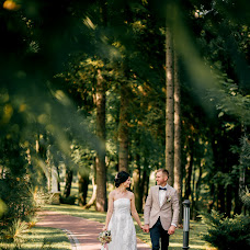 Wedding photographer Aleksey Mironyuk (mirfoto). Photo of 21.08.2017